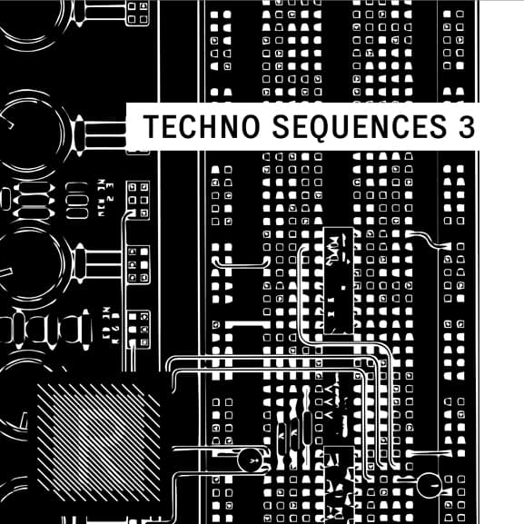 Riemann - Techno Sequences 3 1