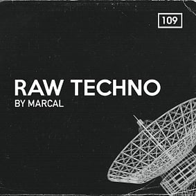 Bingoshakerz – Raw Techno by Marcal