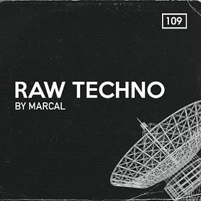 Bingoshakerz – Raw Techno by Marcal