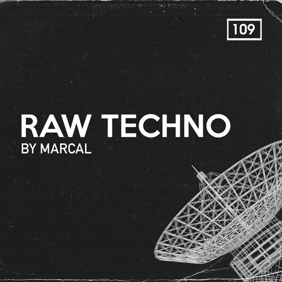 Bingoshakerz - Raw Techno by Marcal 1