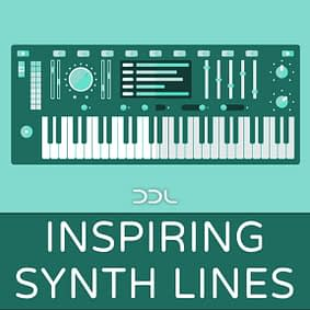 Deep Data Loops – Inspiring Synth Lines