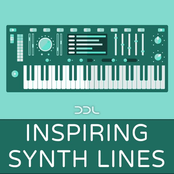 Deep Data Loops - Inspiring Synth Lines 1