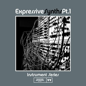 Waveform Recordings – Expressive Synths
