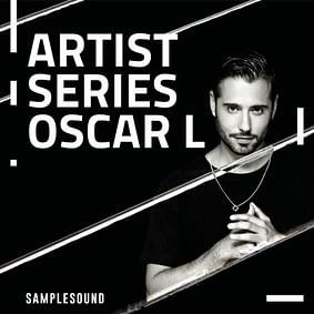 Samplesound – Artist Series – Oscar L