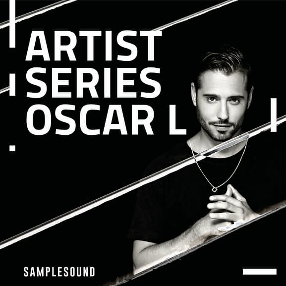 Samplesound - Artist Series - Oscar L 1
