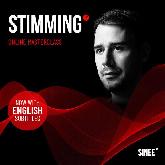 Stimming – Online Masterclass