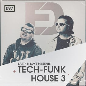 Bingoshakerz – Tech Funk House 3 by Earth n Days