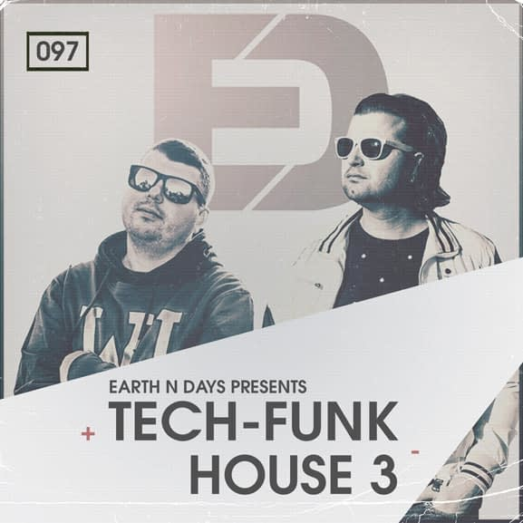 Bingoshakerz - Tech Funk House 3 by Earth n Days 1