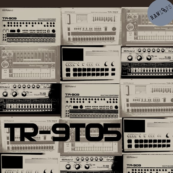 Raw Loops - TR9to5 1