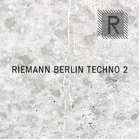 Riemann – Berlin Techno 2