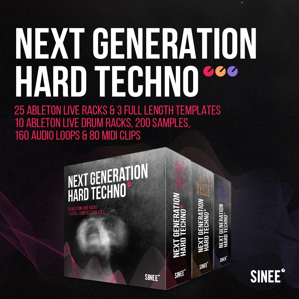 Hard Techno Bundle