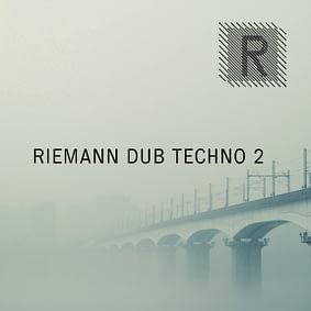Riemann – Dub Techno 2