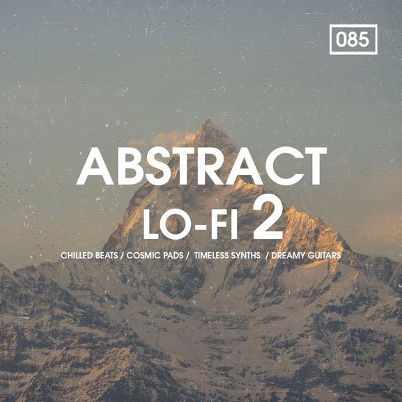 Bingoshakerz – Abstract Lo-Fi 2