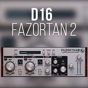 d16 – Fazortan 2