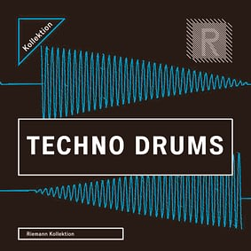 Riemann – Techno Drums 5
