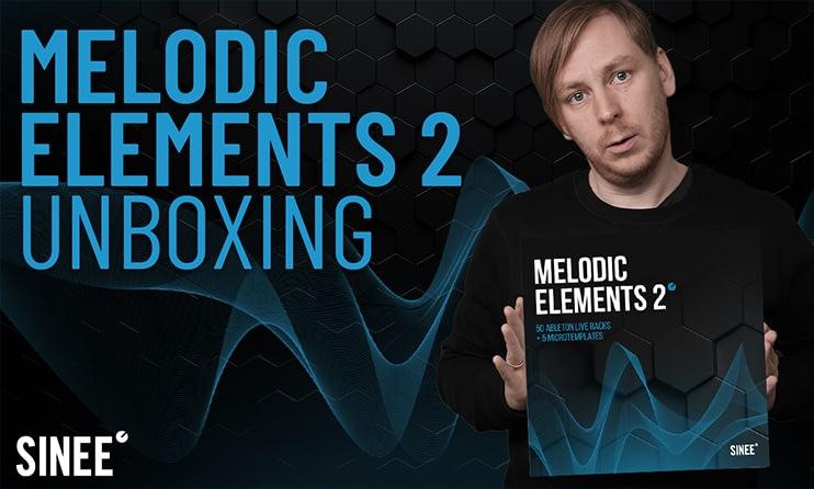 Melodic Elements 2