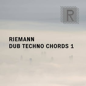 Riemann – Dub Techno Chords 1