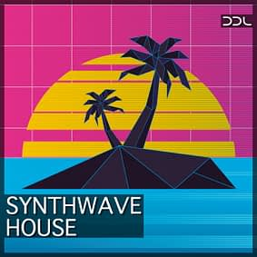 Deep Data Loops – Synthwave House