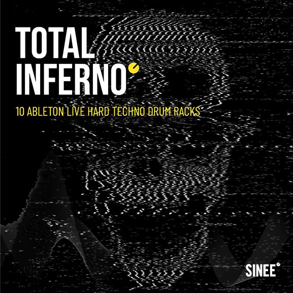 total inferno cover
