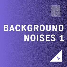 Riemann – Background Noises 1