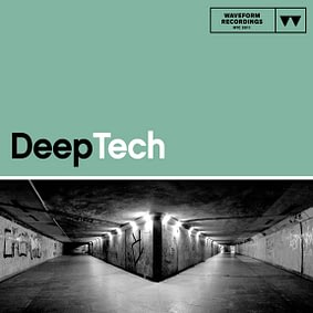 Waveform Recordings  – Deep Tech