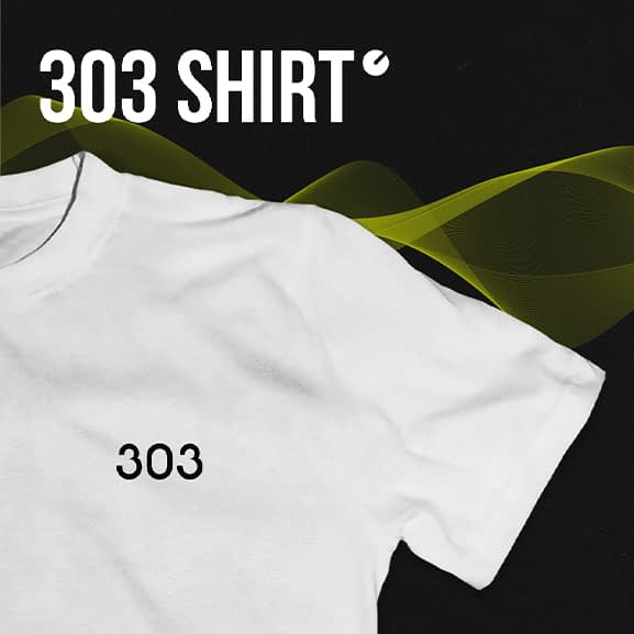 303 Shirt 1