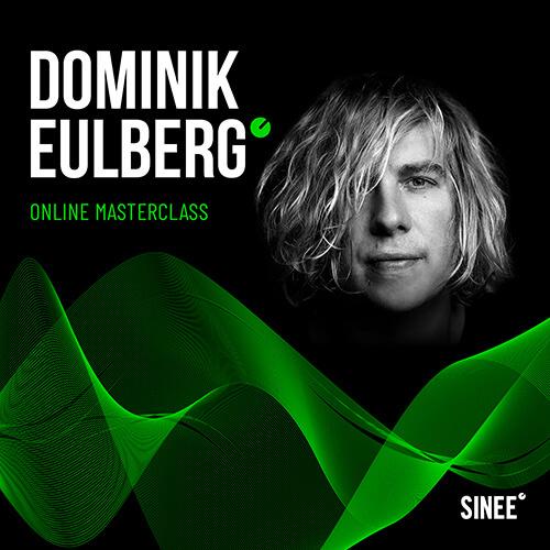Dominik Eulberg – Online Masterclass