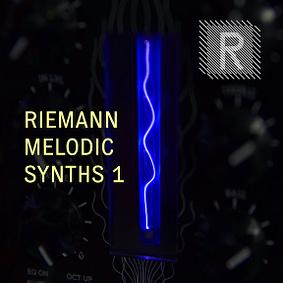 Riemann – Melodic Synths 1