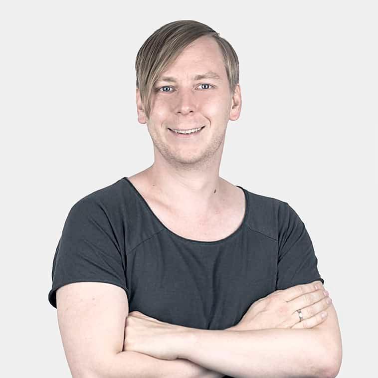 Björn Torwellen (CEO)