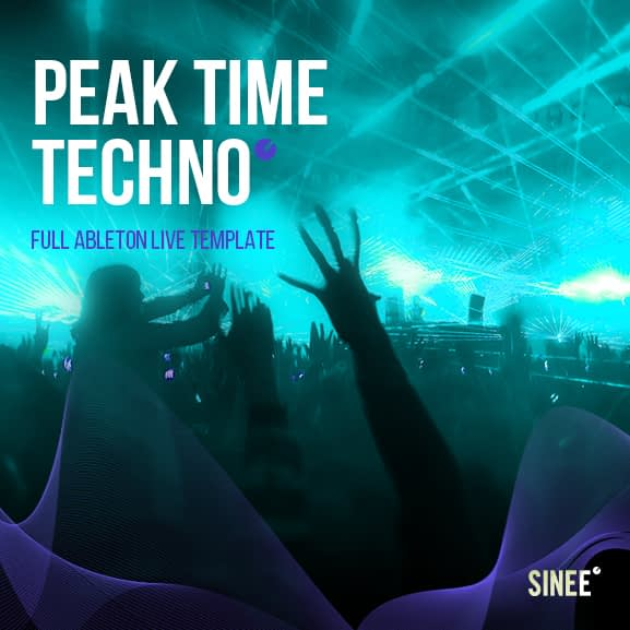 Peak Time Techno