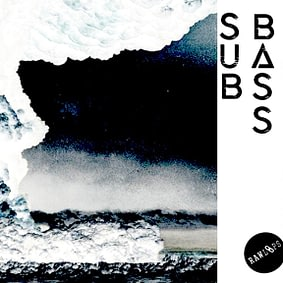 Raw Loops – Sub Bass