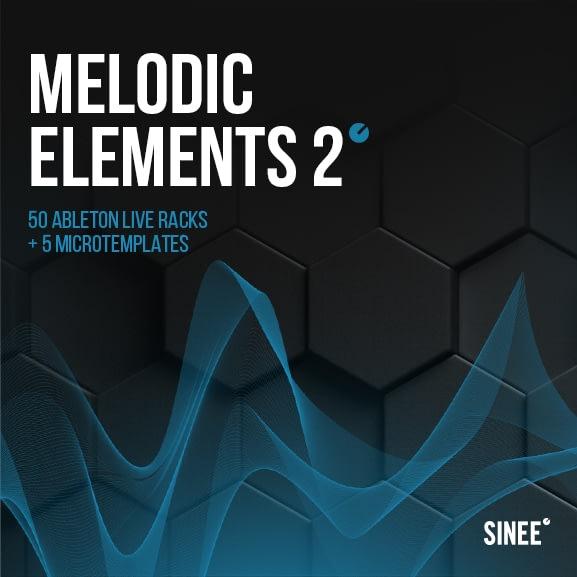 Melodic Elements