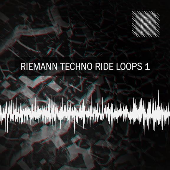 Riemann - Techno Ride Loops 1 1