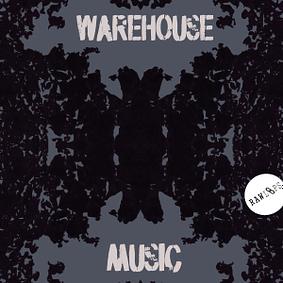 RAW Loops – Warehouse Music