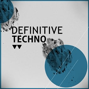 Waveform Recordings – Definitive Techno