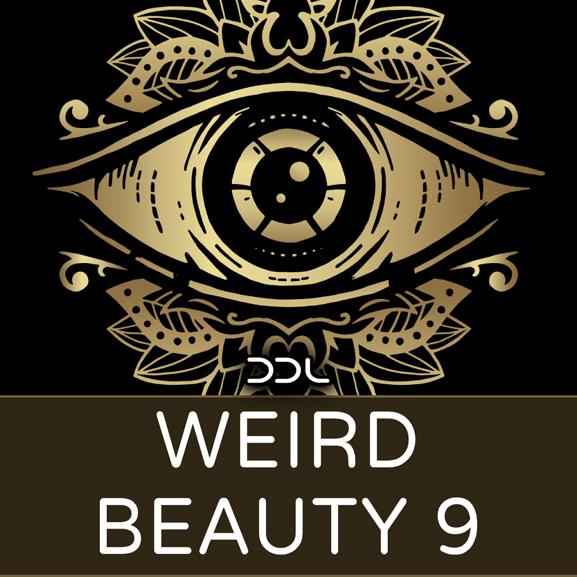 Deep Data Loops - Weird Beauty 9 1