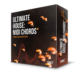 Ultimate House Bundle – Racks, Samples, Templates & MIDI Chords 1
