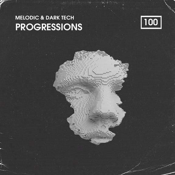 Bingoshakerz - Melodic & Dark Tech Progressions 1