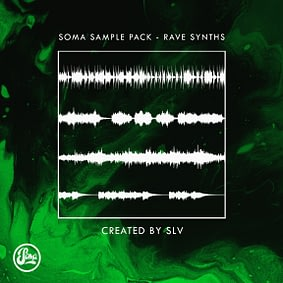 Sample Pack Rave Synths
