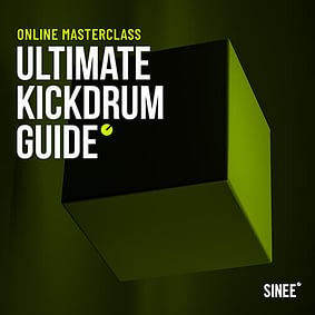 Ultimate Kick Drum Guide – Online Masterclass by Björn Torwellen