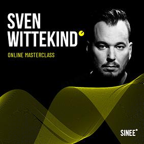 Sven Wittekind – Online Masterclass