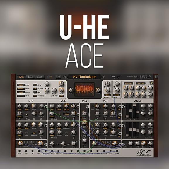 u-he - ACE 1