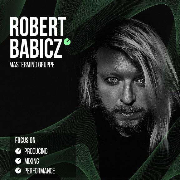 Mastermind /w Robert Babicz - Basic (jährlich) 1