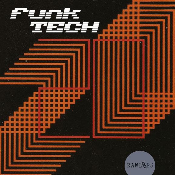 Raw Loops - Funk Tech 1