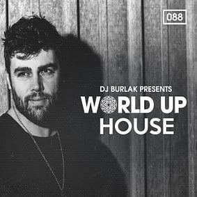 Bingoshakerz – World Up House by DJ Burlak