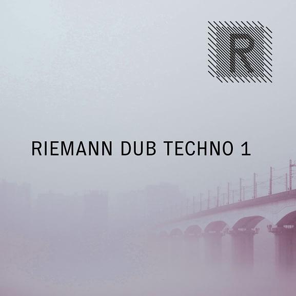 Riemann - Dub Techno 1 1