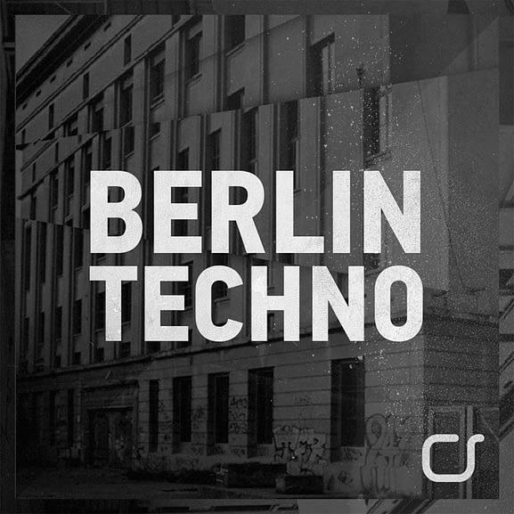 Cognition Strings - Berlin Techno 1
