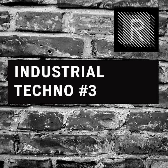 Riemann - Industrial Techno 3 1