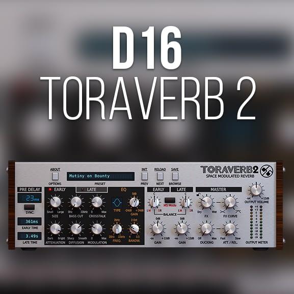 d16 - Toraverb 2 1
