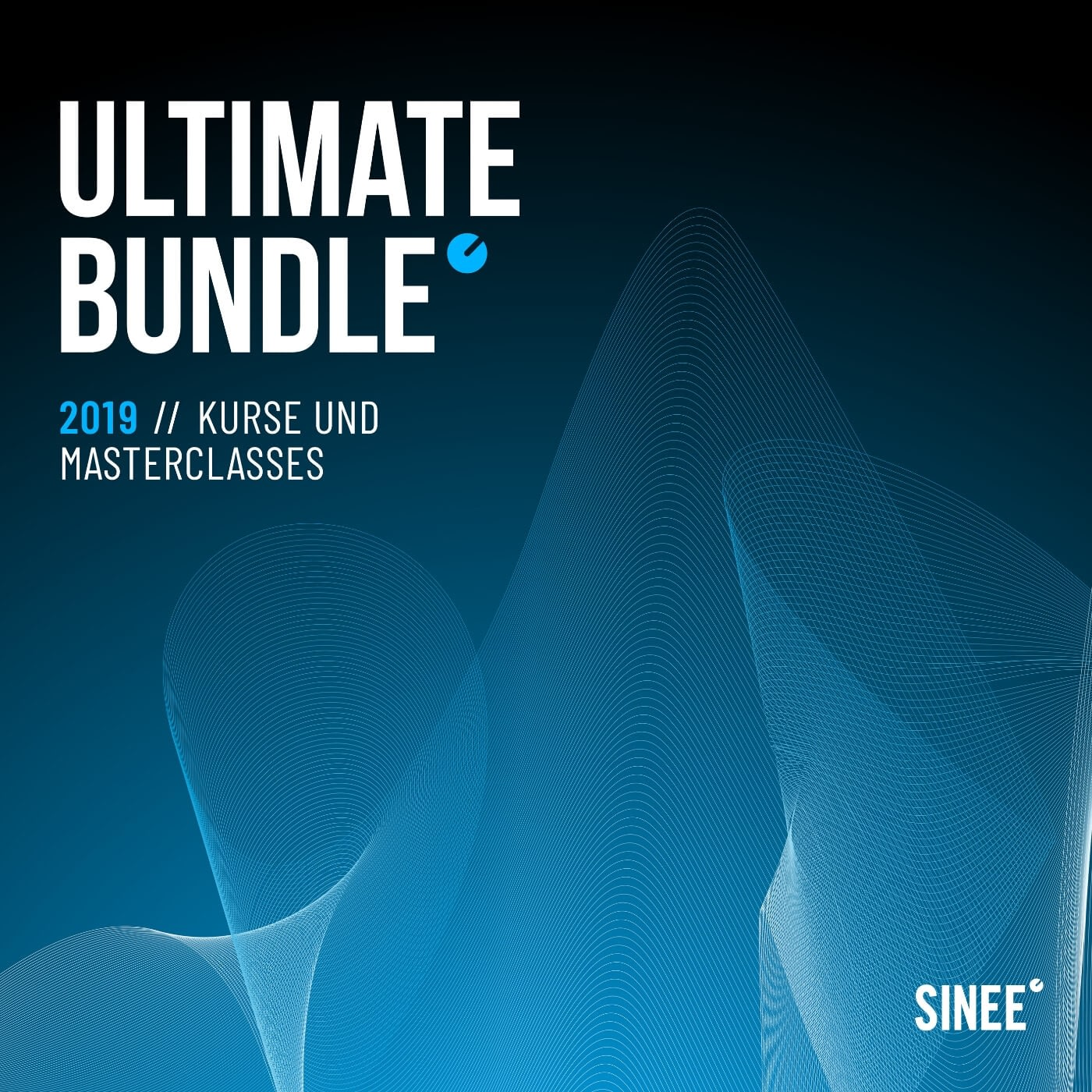 Ultimate Bundle 2019 – Kurse & Masterclasses